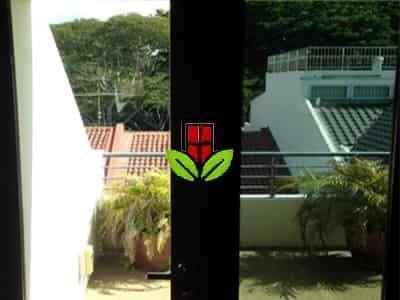 Condo Window Films