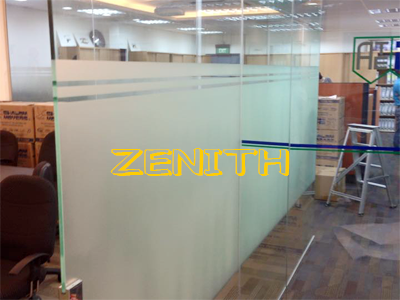 zenith design film