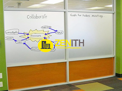 home office whiteboard. Zenith Whiteboard Window Film (For Your Home \u0026 Offices) Office